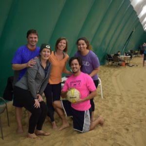 Volleyball Beach Winter Digs 2017 4