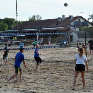 Volleyball Beach Fall 2015 2