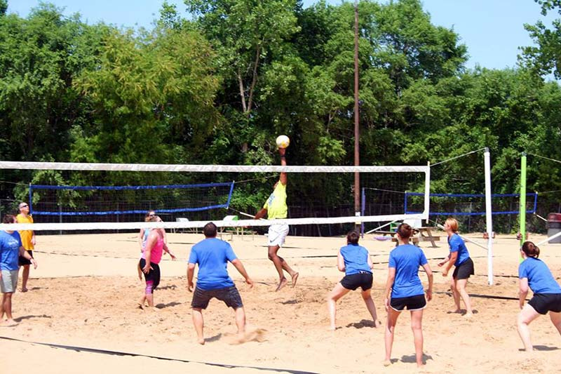 Digs For Kids Volleyball Tournament Saturday, June 13th, 2020