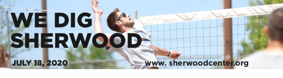 WE DIG SHERWOOD- Saturday, July 18th, 2020
