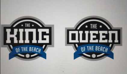 $1,000 King & Queen of the Beach Sunday August 23rd, 2020