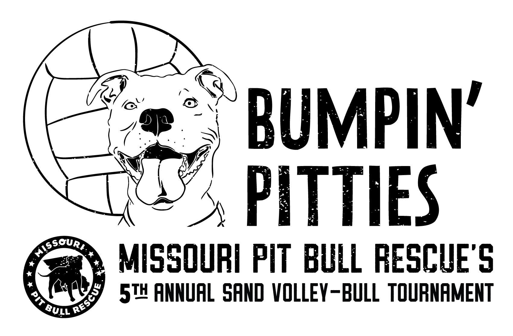 Bumpin' Pitties Tournament- Saturday, September 26, 2020