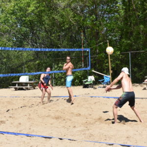 Volleyball Beach May Fire! 2017 #38
